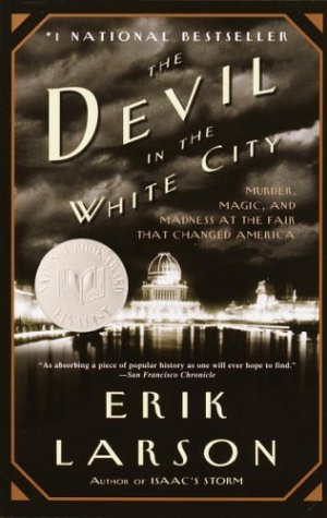 Devil in the white city