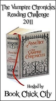 Vampire Chronicles Banner