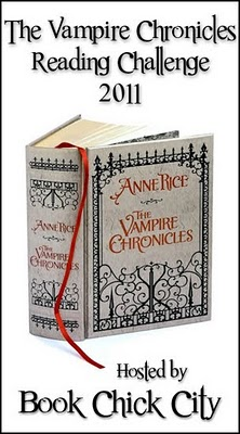 Vampire Chronicles Banner